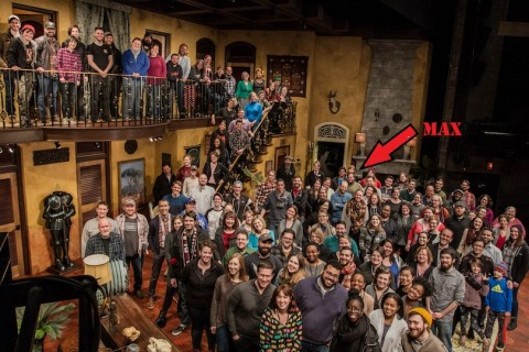 FASS-Steppenwolf-Theatre-Company-2018-Staff-and-Leadership-Photo-with-Arrow